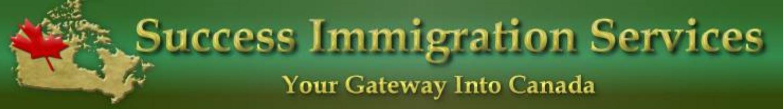 Success Immigration Logo