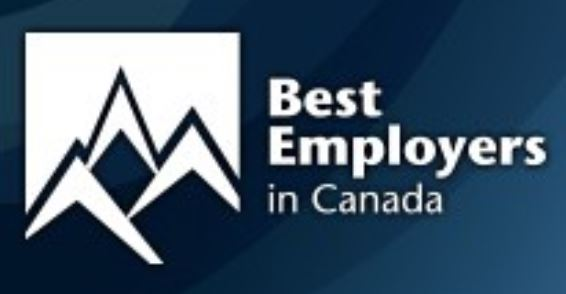 Best Employer in Canada
