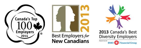 Best Employer Awards