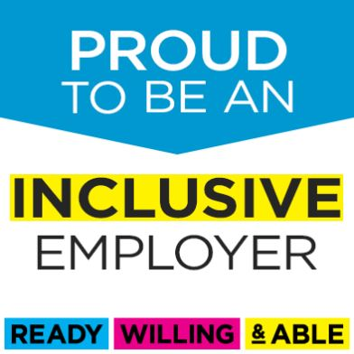 inclusive employer